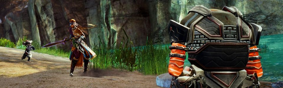 Guild Wars 2: Episodio 2 della Season 4 del Living World – Provato
