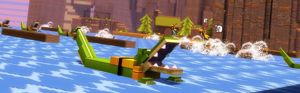 Guild Wars 2: Arriva una balance patch, torna il Super Adventure Box