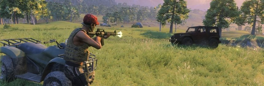 H1Z1 diventa free-to-play, giocabile gratuitamente su Steam