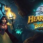 Hearthstone: Annunciata Boscotetro, prossima espansione in uscita ad aprile