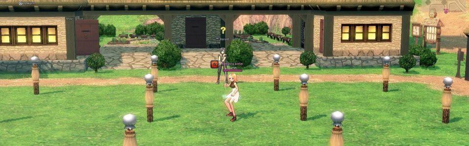Lo storico MMORPG Mabinogi si appresta a compiere 10 anni