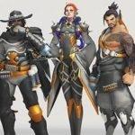 Overwatch: Ecco i 10 eroi più giocati, da D.Va a Mercy
