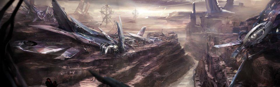 Annunciato Project C, nuovo MMO sci-fi dall'art director di Half-Life 2 e il designer di Thief