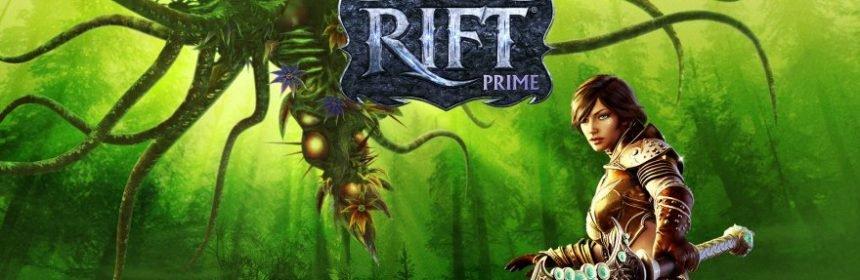 RIFT Prime: Apre il nuovo server vanilla, accessibile solo pagando il canone mensile