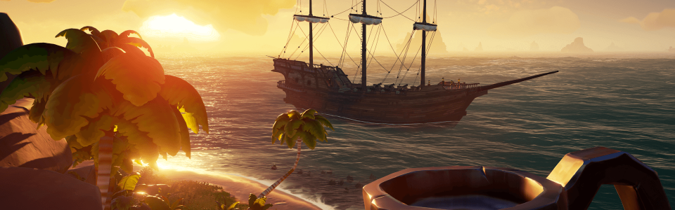 SEA OF THIEVES: TRAILER PER IL VOYAGE SYSTEM