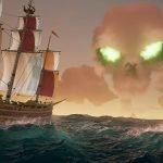 Sea of Thieves: disponibile il nuovo evento Dark Relics