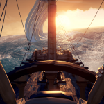 La bellezza artistica di Sea of Thieves – Gallery dalla beta