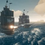 Stasera streaming di Sea of Thieves con gli AMMOTINATI