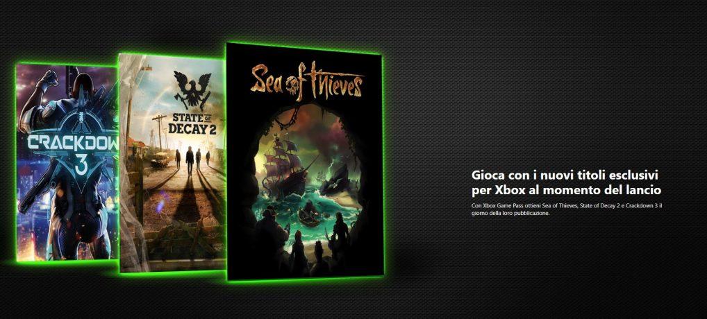 Sea of Thieves: Come giocare gratis su PC e Xbox One per due settimane