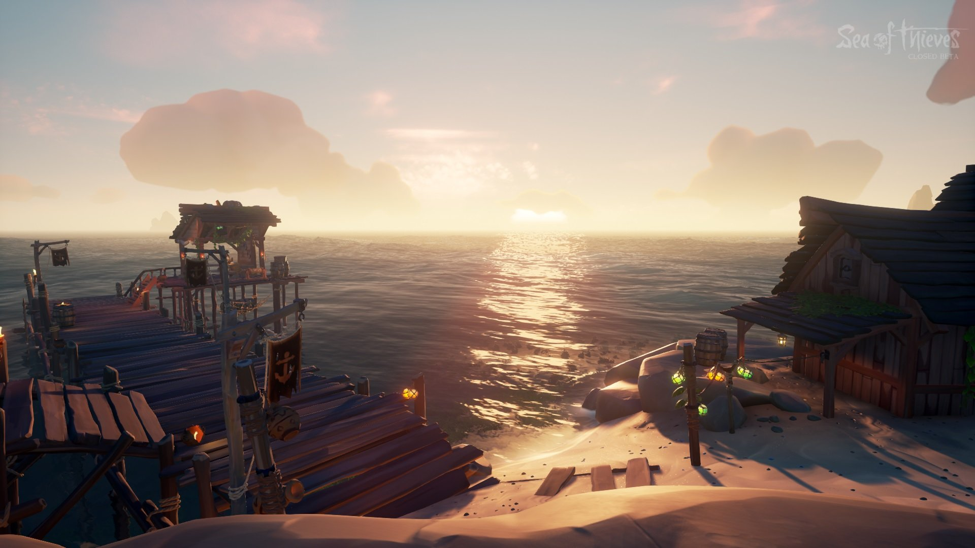 sea of thieves gallery