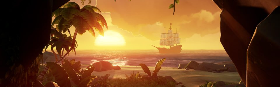 Sea of Thieves: Ecco il trailer di lancio e un video riassuntivo del gioco