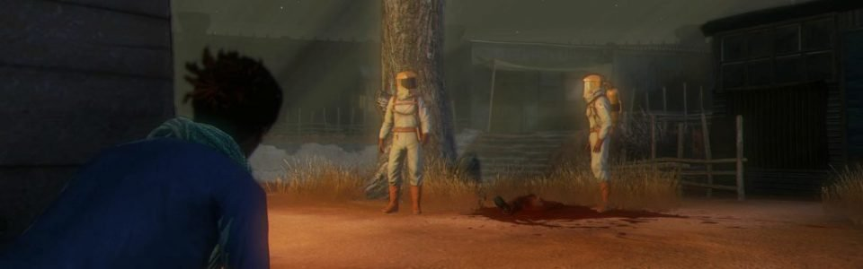 Secret World Legends: Nuovo capitolo della storia in arrivo, Dawn of the Morninglight