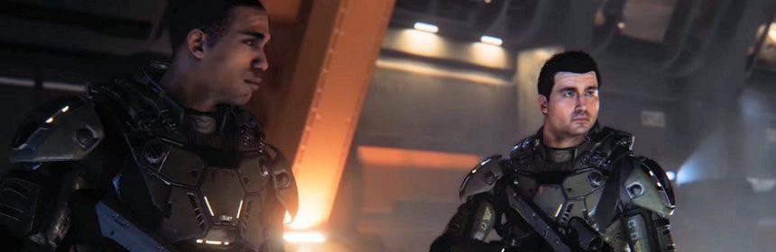 Star Citizen: Video per Squadron 42 e per le nuove navi