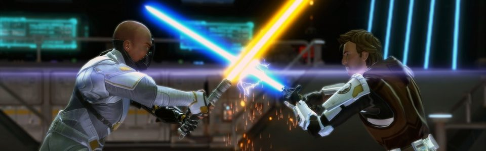 Star Wars The Old Republic: Disponibile l'update Command Authority, ecco il trailer