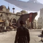 EA starebbe sviluppando un gioco open world online di Star Wars