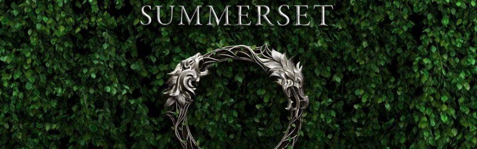 The Elder Scrolls Online: Annunciata Summerset, nuova espansione in uscita a giugno