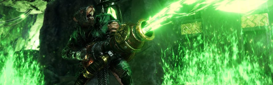 Warhammer: Vermintide 2 disponibile su Steam, ecco il trailer di lancio