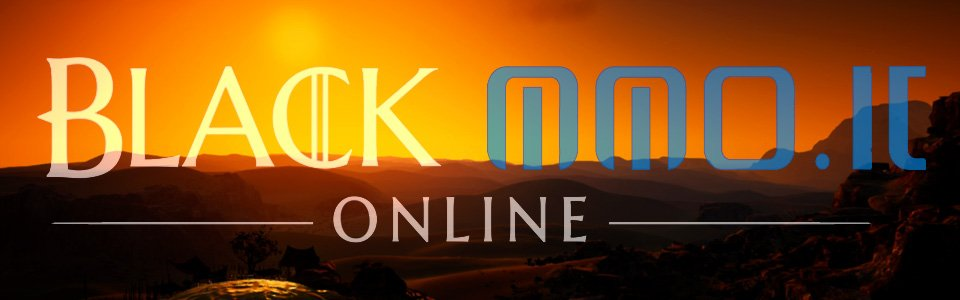 Arriva la gilda ufficiale di MMO.it per Black Desert Online