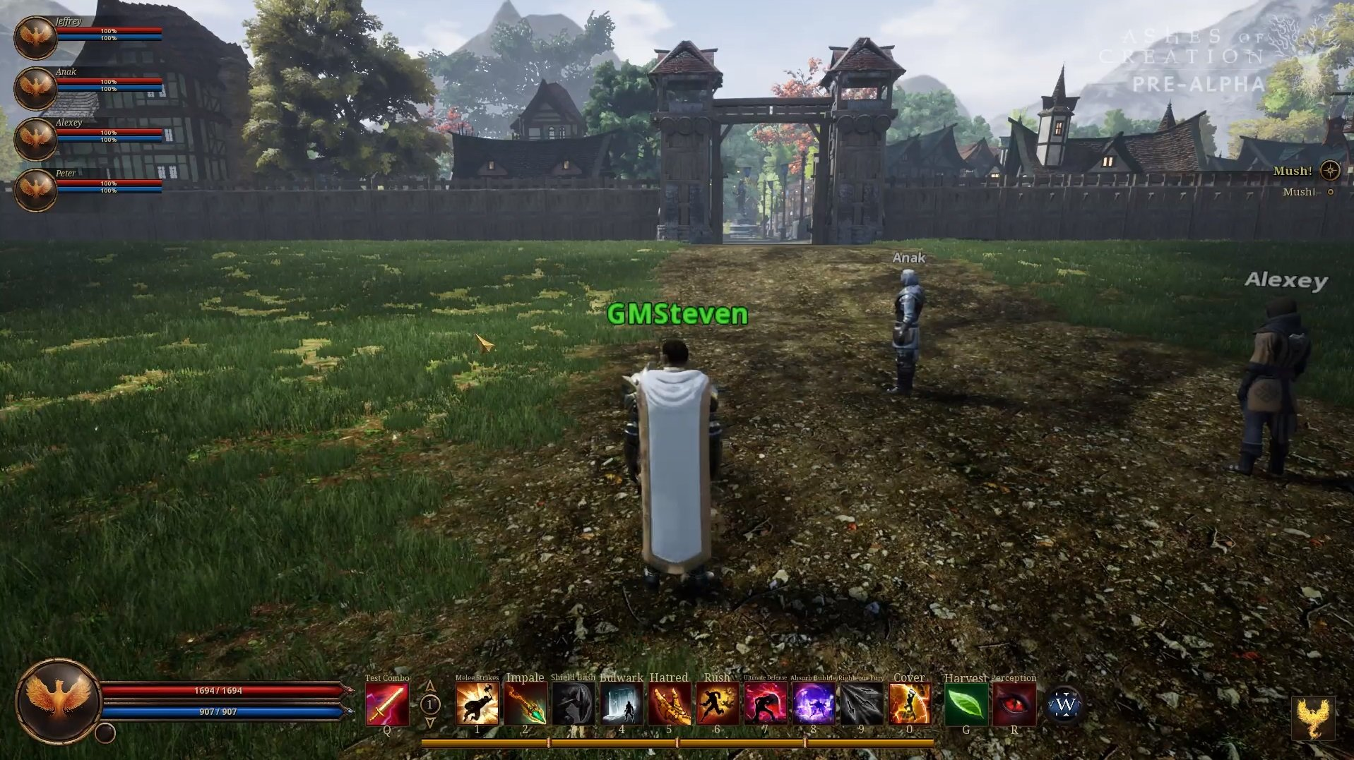 MMO 2019 most wanted MMO.it MMORPG 2019 Ashes of Creation