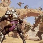 Bless Online: Combattimento rivoluzionato in vista del lancio su Steam