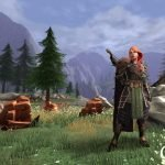 Crowfall: Pre-Alpha 5.5 live con una nuova mappa, player vendor e Centauri femmina