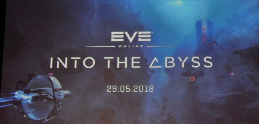EVE Online L'Abisso ci attende il prossimo 29 maggio