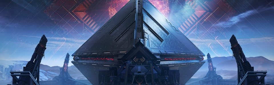 Destiny 2: Annunciata la seconda espansione, Warmind, in uscita a maggio