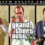 GTA V: Annunciata la Premium Online Edition