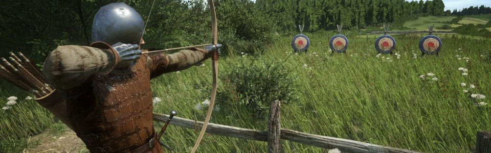 Kingdom Come: Deliverance e Aztez ora gratis su Epic Games Store