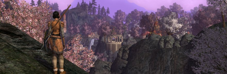 Lord of the Rings Online celebra l'undicesimo anniversario