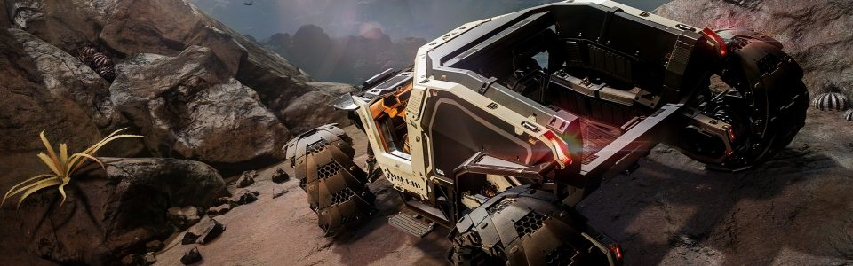 Star Citizen: Alpha 3.1 ora live per tutti i backer