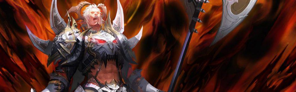 TERA: Annunciato l'update Godsfall, in uscita il 17 aprile