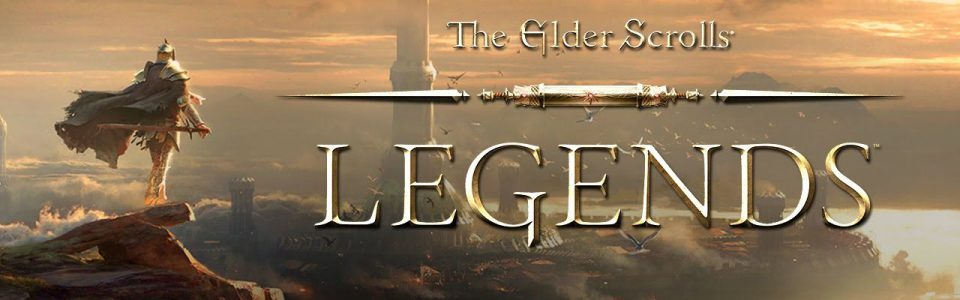The Elder Scrolls Legends giveaway