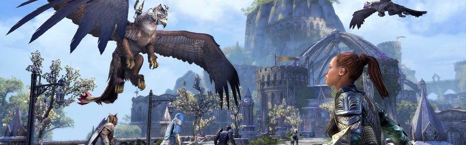 The Elder Scrolls Online: Summerset – Provato