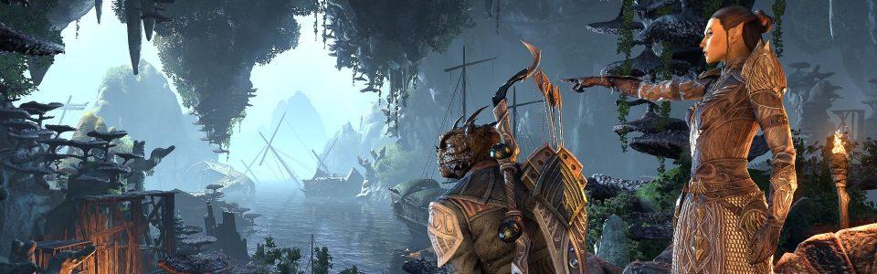 The Elder Scrolls Online: Summerset in arrivo sul PTS con NDA parziale