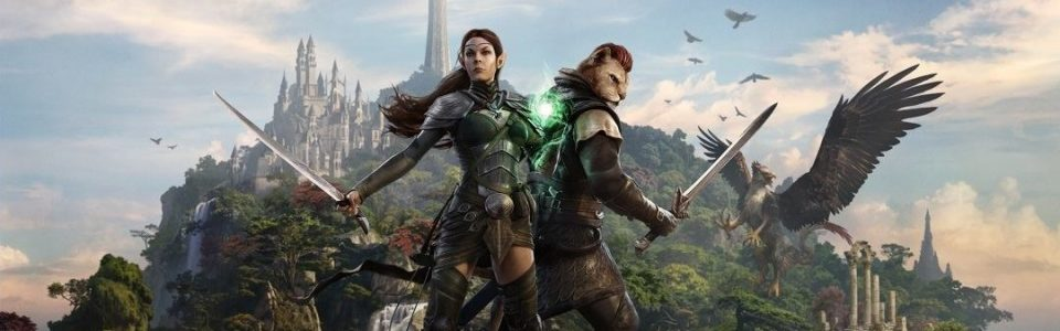 The Elder Scrolls Online: Summerset – Video Anteprima