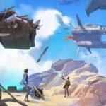Worlds Adrift torna in Early Access su Steam a maggio, svelata la roadmap