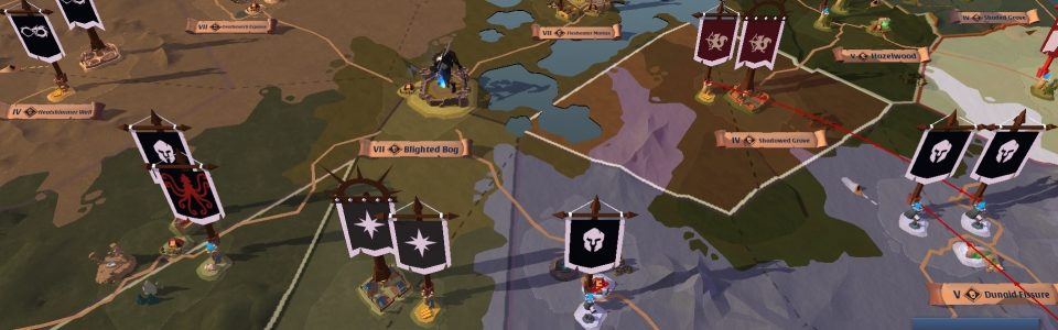 Parliamo di Albion Online: Intervista a Clayn, GM dei Guild Not Found