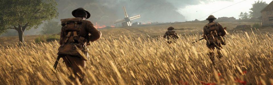 Battlefield 2018 sarà annunciato il 23 maggio e avrà anche una campagna