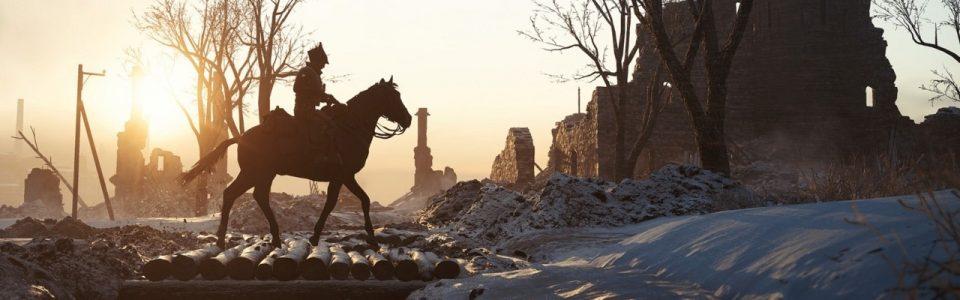 Battlefield V: Primo teaser, confermata come ambientazione la Seconda Guerra Mondiale