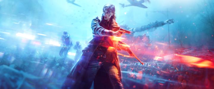 Battlefield 5 disponibile in accesso anticipato su Origin, ecco il trailer di lancio
