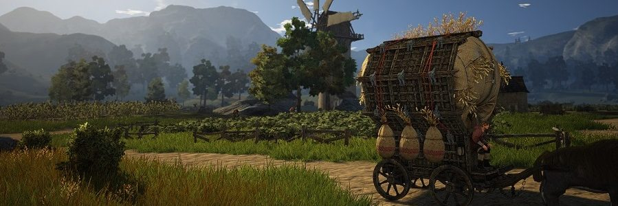 Black Desert Online: Tutorial per trading e farming – Video guide
