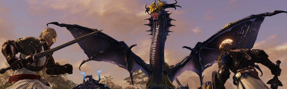 Bless Online uscirà il 28 maggio su Steam, svelato il prezzo e tutti i dettagli