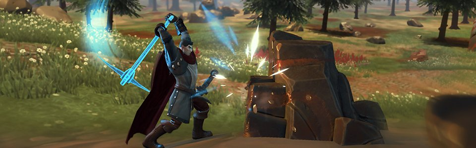 Crowfall: In arrivo la Pre-Alpha 5.6, contenuti svelati con un video