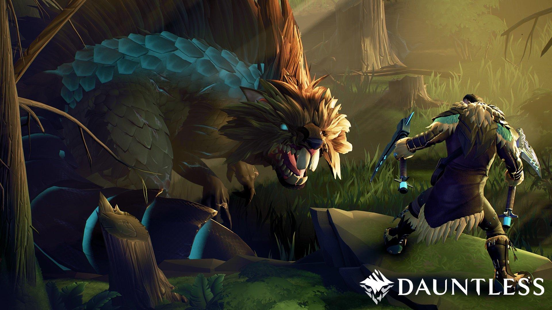 migliori free to play 2019 migliori giochi free to play 2019 MMO gratis Dauntless open beta