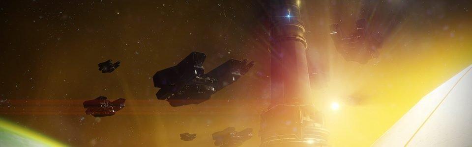 Destiny 2: Esce oggi la seconda espansione Warmind, ecco trailer e dettagli