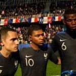 FIFA 18: Disponibile l'aggiornamento per i Mondiali di Russia 2018