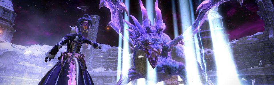 Final Fantasy XIV: Disponibile la patch 4.3, Under the Moonlight