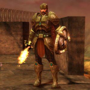 Guild Wars 1 Principe Rurik