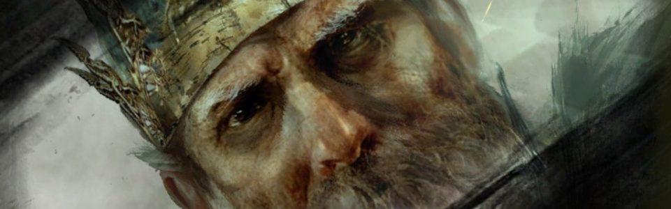 Guild Wars: La storia di Re Adelbern – Speciale sul lore